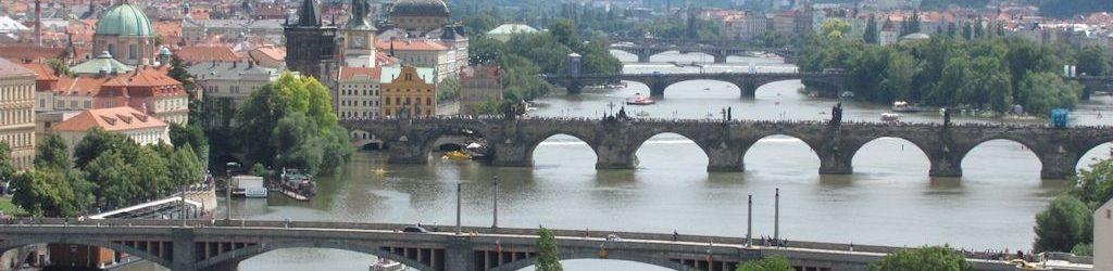 Tschechien – Deutschland